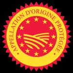 Logo-AOP---Appellation-d'Origine-Protégée-